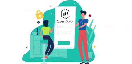 How to Login to ExpertOption